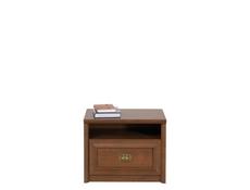 Bolden - Bedside Cabinet Table (KOM1S/55)