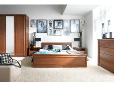 Bolden - King Size Bed